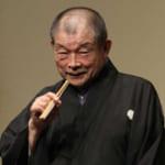 小三治が新CD「令和の小三治」を81歳誕生日前日の12/16に発売!