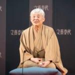 文春落語オンライン喬太郎独演会、4月からは怪談牡丹灯籠連続口演。